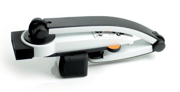 MagniLink S Monitor